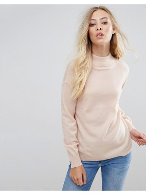 B.young Cashmere Mix Sweater