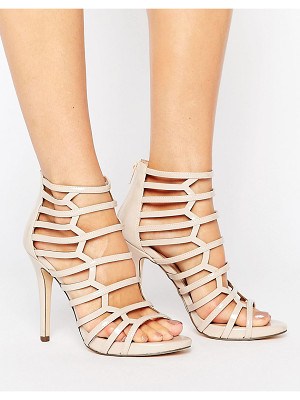 Call It Spring Call It Spring Astausien Cut Out Heeled Sandals
