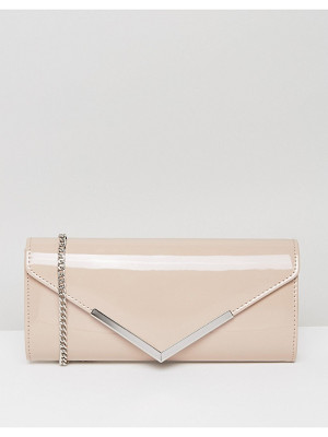 Carvela Daphne Rectangular Envelope Clutch
