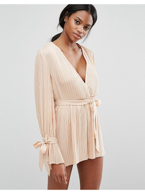 C/Meo Collective C/Meo Collective Unstoppable Romper