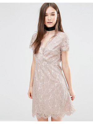 Darling Ambar Lace Dress