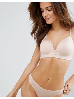 Dorina michelle molded triangle bra ad cup