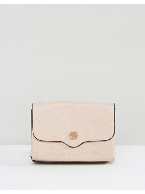 DUNE Exclusive Kimberly Purse In Blush Pink