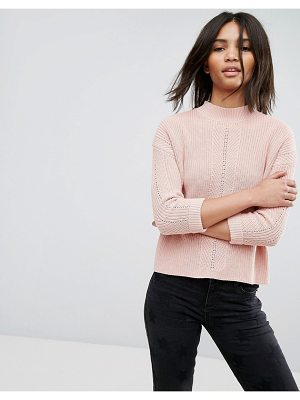 ESPRIT High Neck Sweater