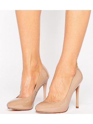 Faith Wide Fit Candy Heeled Shoes