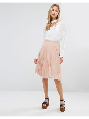 FASHION UNION Midi Skirt