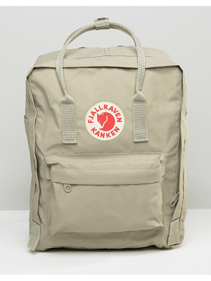 FJALLRAVEN Classic Kanken In Putty