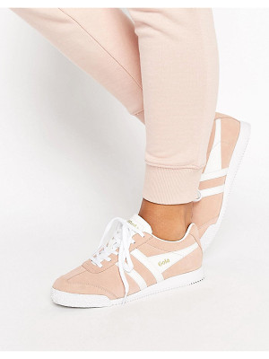 GOLA Harrier Blush Pink Sneakers