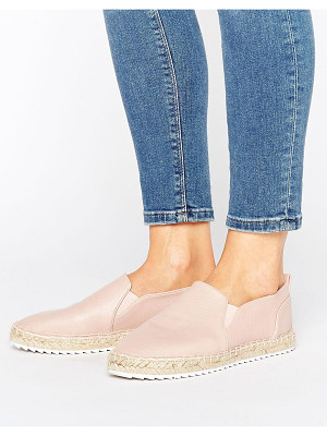 Head Over Heels By Dune Eleena Espadrilles