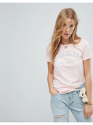 HOLLISTER Logo T-Shirt