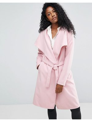 JDY Long Trench Coat