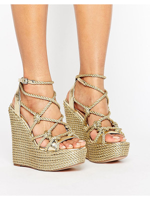 Nude Wedges Shop Now Nudevotion