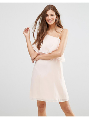 Lavand One Flutter Sleeve Dress