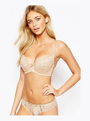 Lepel Fiore Padded Plunge A-G Cup Bra