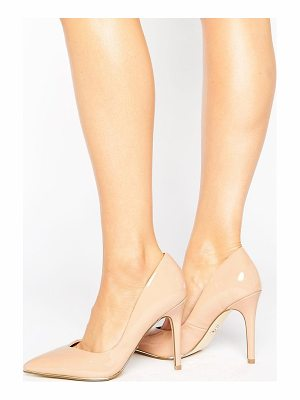 LIPSY Sweetheart Pointed Court Shoe