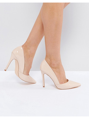LONDON REBEL Point High Heels