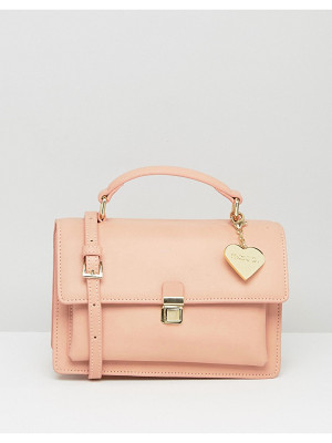 Marc B Marge Triple Compartment Cross Body