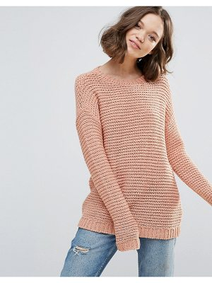 MBYM Mbym Ribbed Sweater