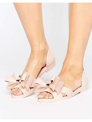 MELISSA Seduction Bow Shoe