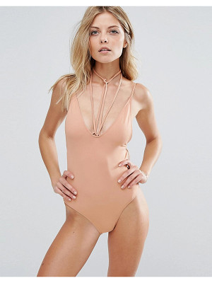 MINIMALE ANIMALE Swimsuit