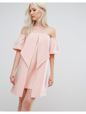N12H Valley Origami Dress