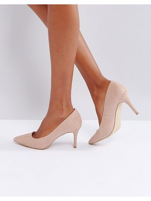 New Look Heeled Pumps
