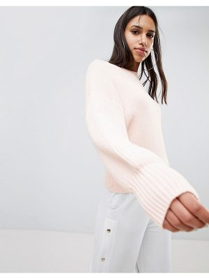 NOISY MAY Knitted Sweater
