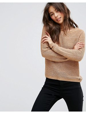 Only Knitted Sweater
