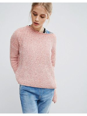 PEPE JEANS Chana Knit Sweater