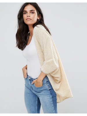 Pussycat London Batwing Cardigan