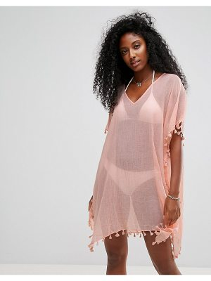 SEAFOLLY Amnesia Beach Caftan