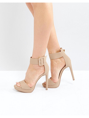 STEVE MADDEN Coco Heeled Sandals