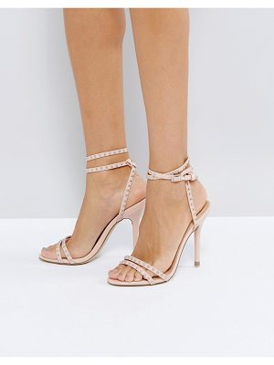 STEVE MADDEN Wish Stud Sandals
