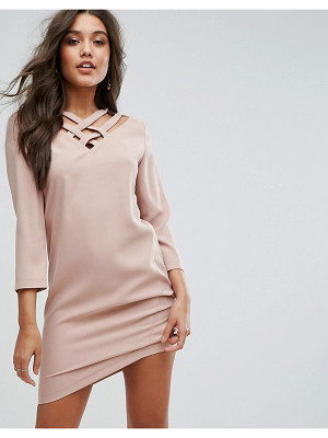 SUPERTRASH Dazil Shift Dress