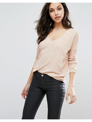 SUPERTRASH Tara Knit Top