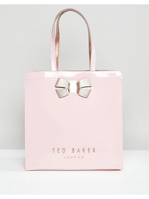 TED BAKER Large Icon Bow Bag