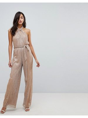 THE JETSET DIARIES Avalon Jumpsuit