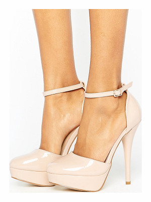 Truffle Collection Platform Shoe