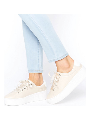 Truffle Collection Truffle Hell Yeah Flatform Sneakers