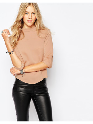 VERO MODA High Neck Top