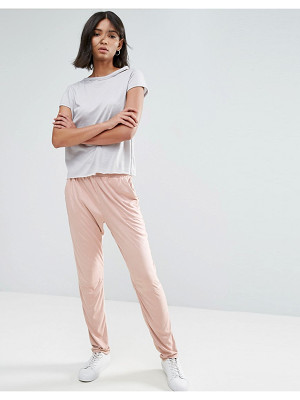 Vero Moda Slim Fit Cigarette Pant