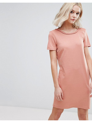 VILA Jersey Shift Dress