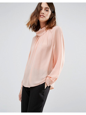 WAREHOUSE Batwing Top