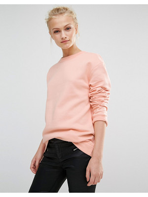 WAREHOUSE Oversized Sweatshirt