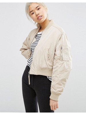 Weekday Bomber Jacket