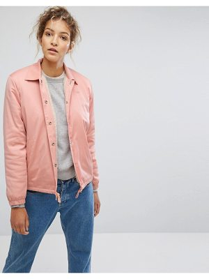 Wood Wood Beverley Coach Jacket