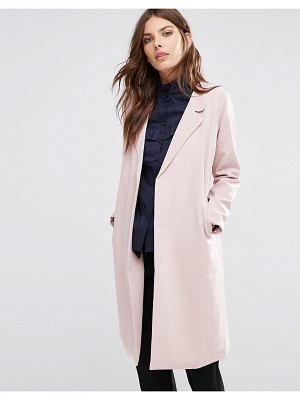 Y.a.s Anna Trenchcoat