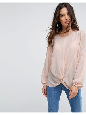 Y.a.s knot top