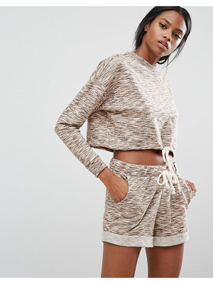 Y.A.S Lounge Sweat Top Co-Ord