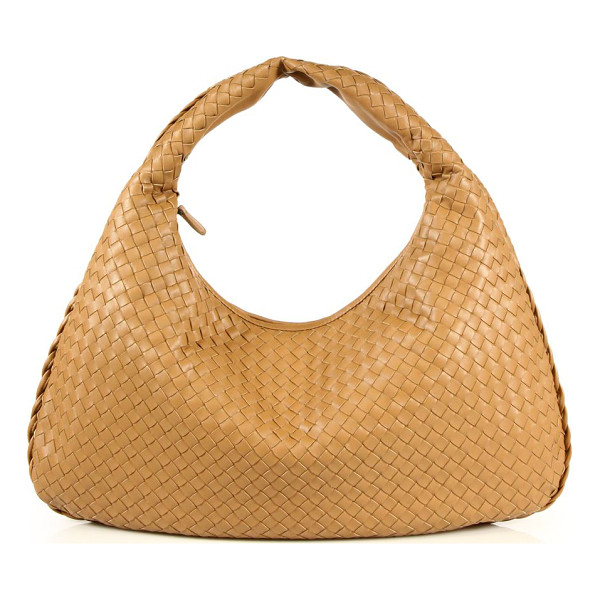 BOTTEGA VENETA Veneta large hobo bag - A relaxed silhouette in beautiful nappa leather featuring...